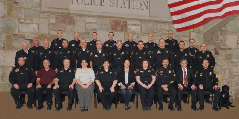 Meet the Cedarburg Police Department